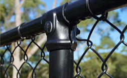 chainwire fencing