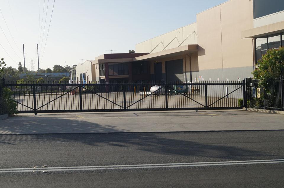 sydney gates